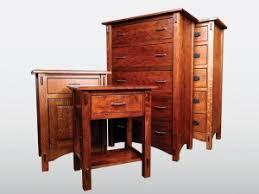 Amish Furniture Gallery Custom Built Solid Wood Furniture - Bedroom furniture colorado springs co