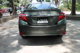 toyota vios test drive 2016 toyota vios 1 5 g a t the popular choice