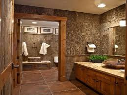 Rustic Master Bathroom Ideas - rustic bathrooms 1000 ideas about rustic bathroom designs on