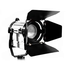 led lights for photography studio dimmable 5600k led fresnel spotlight for photography studio