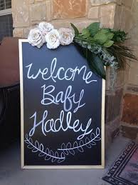 Welcome Baby Home Decorations 25 Best Baby Shower Signs Ideas On Pinterest Babyshower Sign In