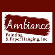 Paper Hanging L Ambiance Painting Paper Hanging Painters 11270 N Forest