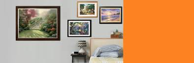 home interiors thomas kinkade prints thomas kinkade prints for sale 25 00