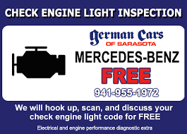 mercedes benz check engine light codes sarasota mercedes benz repair mercedes service benz maintenance