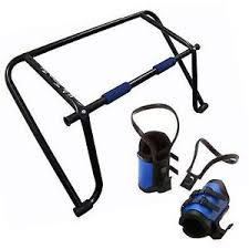 Exercise Upside Down Chair Teeter Hang Ups Inversion Tables Ebay