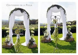 location arche mariage charmant location d arche pour mariage 10 arche pour cérémonie