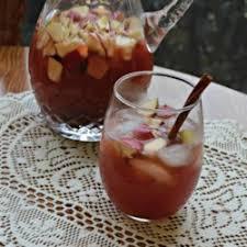 Non Alcoholic Thanksgiving Beverages Thanksgiving Drinks Recipes Allrecipes Com