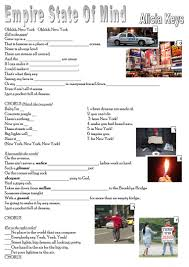 Esl Homonyms Worksheet 65 Free Esl New York Worksheets