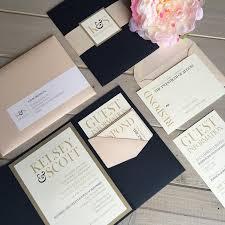 blush and gold wedding invitations navy blush and gold wedding invitations navy and pink wedding