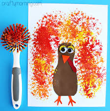 kid friendly thanksgiving crafts