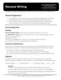 Virginia Tech Career Services Resume Virginia Tech Career Services Resume Resume Ideas