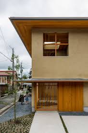 hearth architects designs japanese house with indoor garden