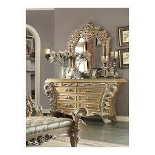 European Style Bedroom Furniture by Hd 7012 Homey Design Bedroom Set Victorian European U0026 Classic Style