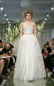 Hernandez Brothers Carpet by Met Gala 2015 Liz Hernandez In Theia Wedding Dress Wedding Gown