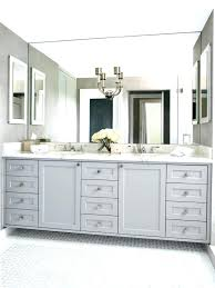 Bathroom Vanity Cabinet Without Top Corner Bathroom Mirror Cabinet Uk Wall Mounted Medicine Without