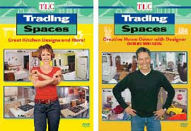 trading spaces tlc trading spaces dvd news 2 new trading spaces dvds featuring paige
