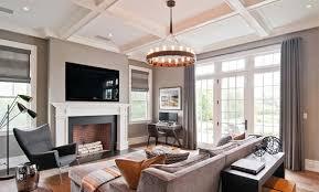 Splendid Modern Family Room Designs Home Design Lover - Family room ideas