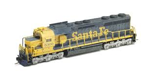 thoughts on detailing n scale diesels modelrailroader