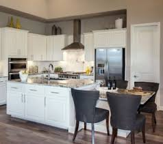 Kitchen Island With Table Seating Kitchen Cabinet Design Island Options Burrows Cabinets