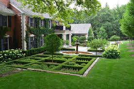 Formal Garden Design Ideas Grand Herb Garden Decorating Ideas For Charming Landscape