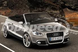 convertible audi a1 2013 audi a1 convertible review top speed
