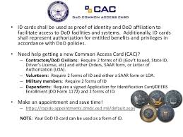 psd gtmo id card services