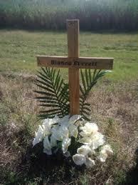 memorial crosses for roadside crosscrafter custom memorial roadside and gravesite crosses