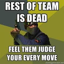 Counter Strike Memes - the best counter strike memes memedroid