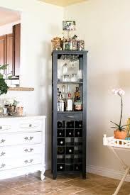 extraordinary table wine rack dining ideas diy bar cart minibars