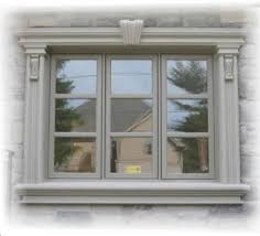 Window Trim Ideas by Windows Latest House Windows Design Photos Inspiration Exterior