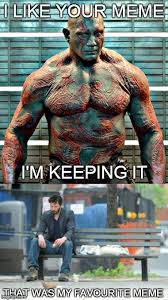 Guardians Of The Galaxy Memes - guardians of the galaxy imgflip
