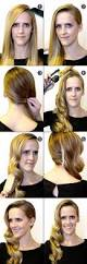 How To Make Hairstyles For Girls by 12 Simple U0026 Easy Hairstyles For Girls Who Are Always In A Hurry