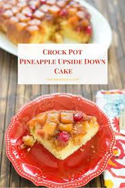 10 best pineapple chunks upside down cake recipes