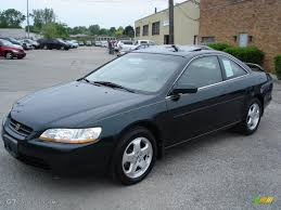 1998 honda accord exl coupe car insurance info