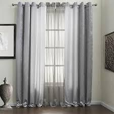 Hanging Panel Curtains Making Short Curtain Rods Decorating Pinterest Short Curtain
