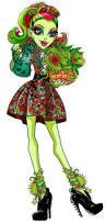 42 best venus mcflytrap images on pinterest monster high dolls