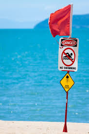 Beach Red Flag 20 Things Not To Do In Australia Page 2 Of 20 Destination Tips
