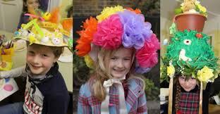 easter bonnet easter bonnet competition