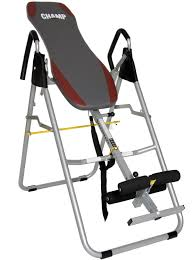 Inversion Table For Neck Pain by Latest Inversion Table Reviews