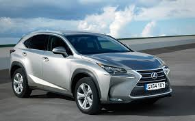 the clarkson review lexus nx 300h premier 2015