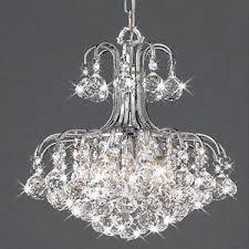 Ebay Chandelier Crystal Crystal Ceiling Light Lighting Ebay