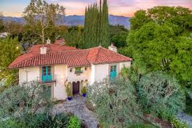1920s spanish moorish style house is loaded with lavish details