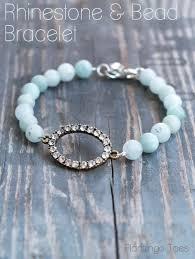 diy braided bracelet with beads images Diy braided bracelet jpg