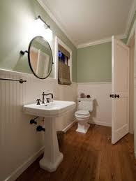 Wainscoting Bathroom Ideas Colors 26 Half Bathroom Ideas And Design For Upgrade Your House Small