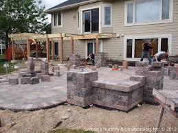Best Backyard Decks And Patios Garden Design Garden Design With Backyard Deck And Patio Ideas