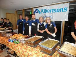 hunger albertsons companies foundation