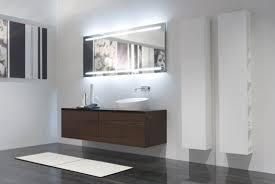 Mirror Bathrooms Mirror Design Ideas Metalic Make Lit Bathroom Mirrors Most
