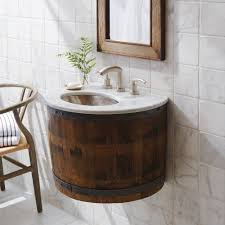 Wall Mount Bathroom Vanity Cabinets by Best 25 24 Inch Bathroom Vanity Ideas On Pinterest 24 Bathroom