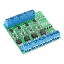 trigger switch module f5305s fet mos field effect transistor dc