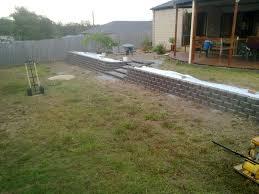 retaining walls u2013 we r paving